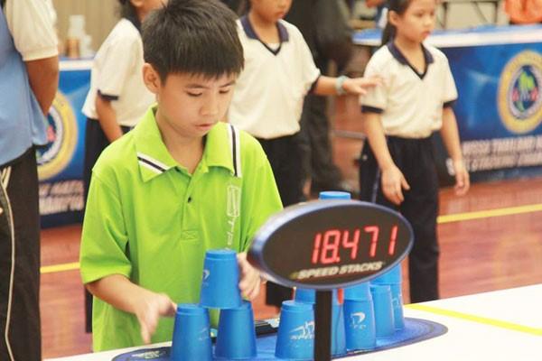 รู้จักกีฬาสแต็ค กีฬารูปแบบใหม่ที่เมืองไทยเริ่มนิยม