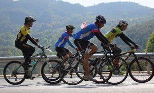 พื้นฐานการเริ่มต้นที่ดี สู่การปั่นจักรยานแบบมืออาชีพ