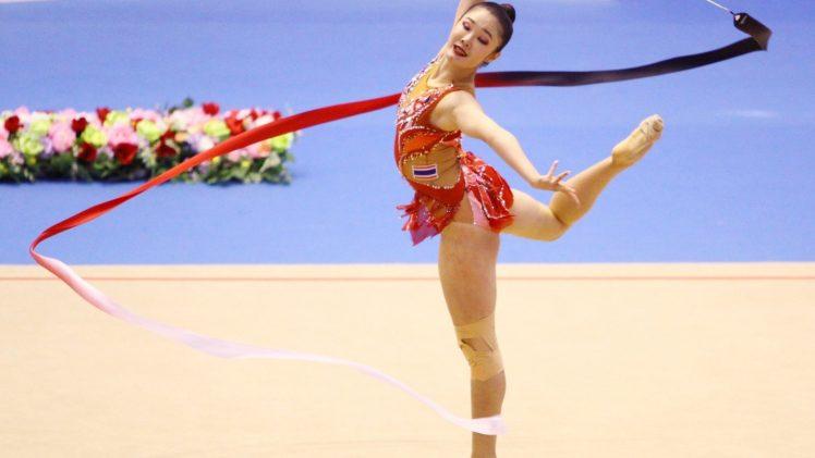 กีฬายิมนาสติก การแข่งขันที่ลีลาแห่งความสวยงาม