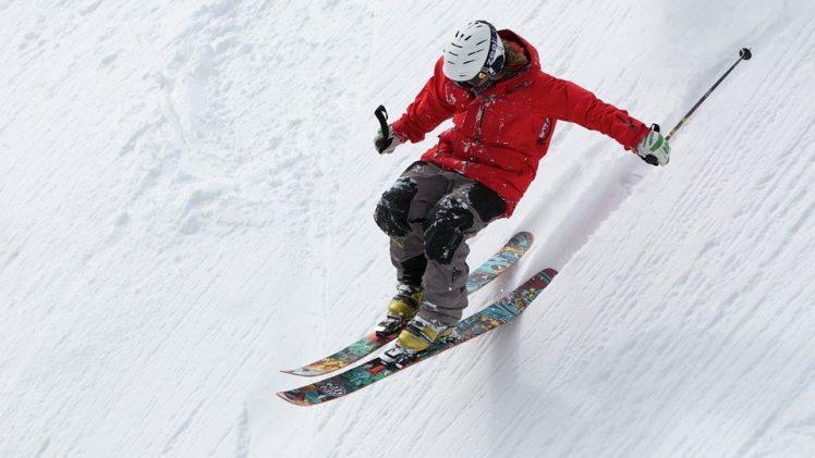 กีฬาฤดูหนาว แม้ไม่มีหิมะ แต่ก็น่าลองเล่น