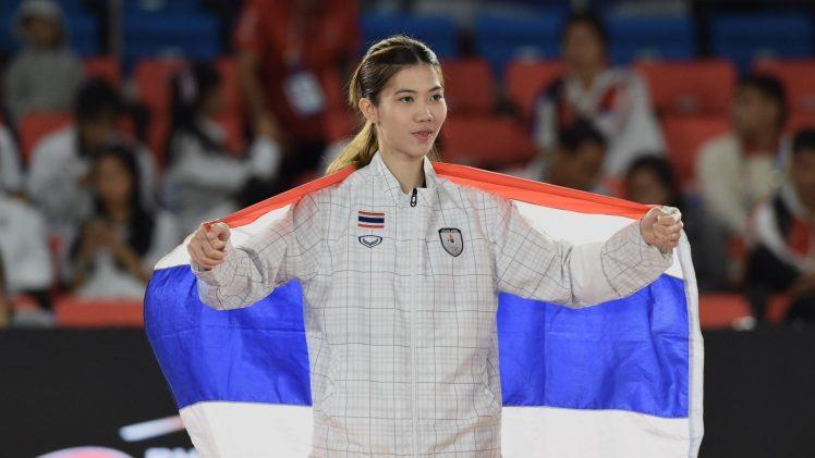 โอกาสที่ดีที่สุดในการสร้างประวัติศาสตร์เทควันโดไทย ในโอลิมปิก