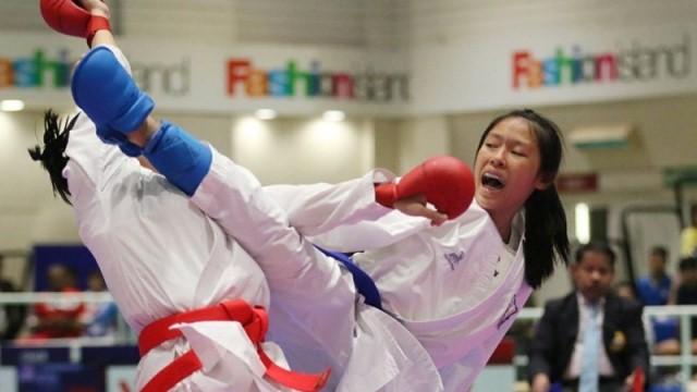 คาราเต้โด กับความหวังโอลิมปิกที่ใกล้จะเป็นจริง