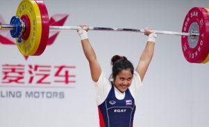 กีฬายกน้ำหนัก บทพิสูจน์ว่าจอมพลังชาวไทย ก็แกร่งไม่แพ้ชาติใดในโลก