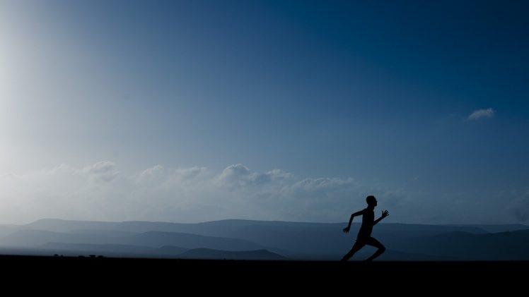 วิ่ง สุดยอดกีฬาของมวลมนุษยชาติ